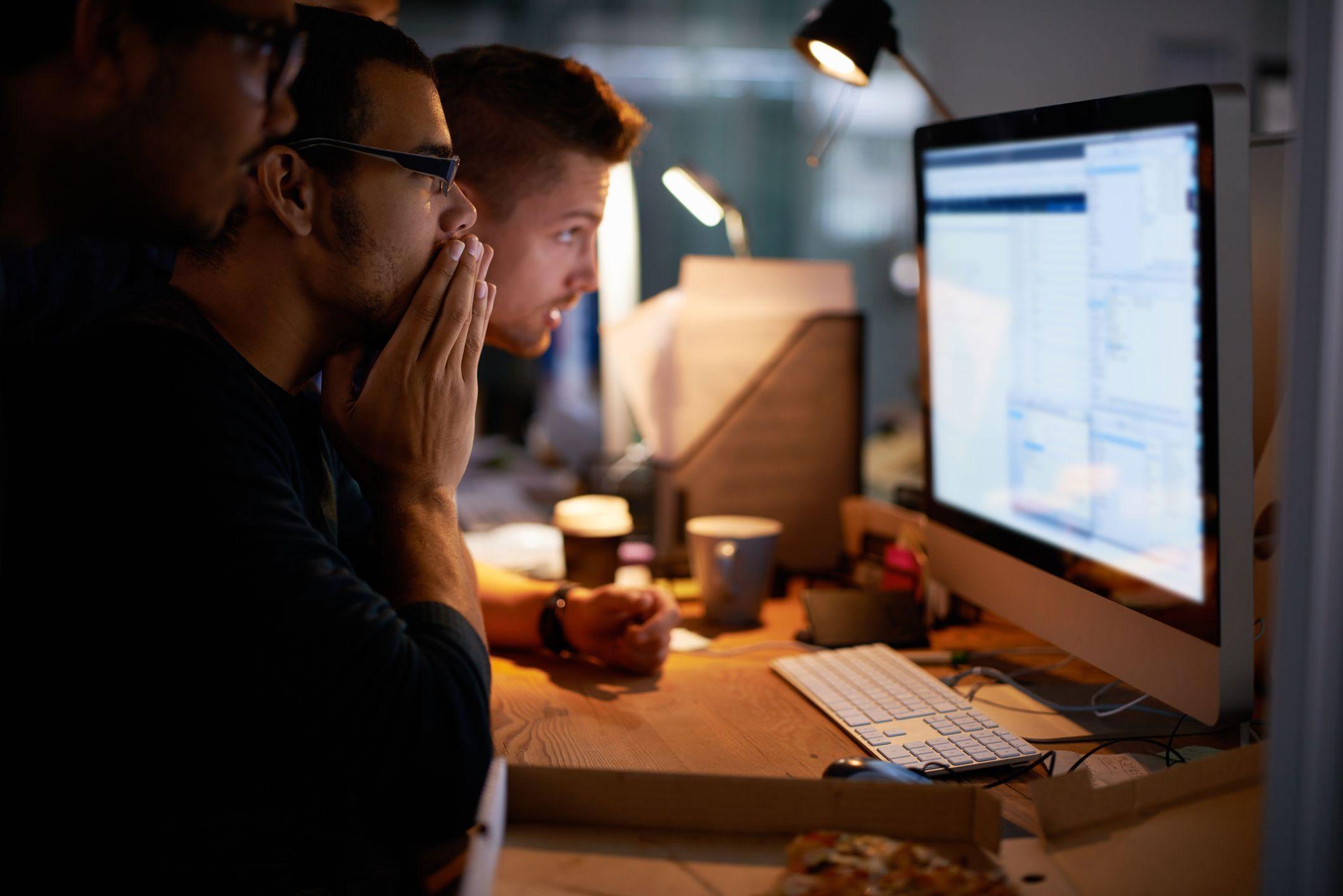 Автоматизация функционала Ваших сотрудников